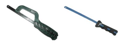 Ручка для ножовки по металлу своими руками 69